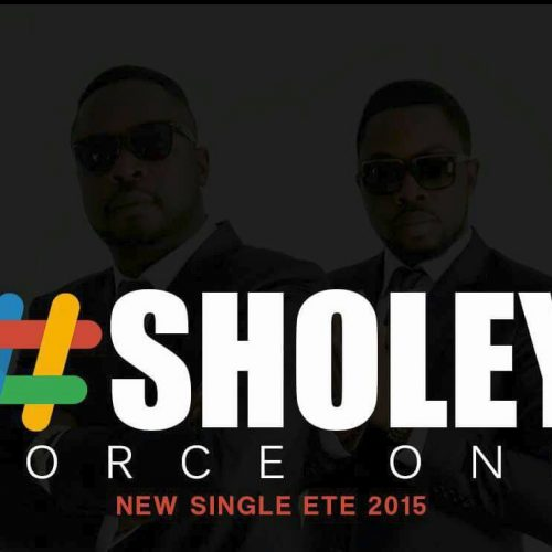 FORCE ONE -Sholey