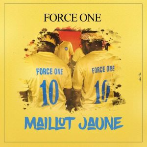 FORCE ONE – MAILLOT JAUNE